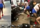 Female Tased Another Female for Sleeping With her Man #Love