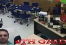 "4Th Grade Teacher Caught On Camera Kissing His Student Pleads ""Guilty"""