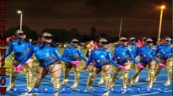 They Back At it Again, High School Dance Team in Miami