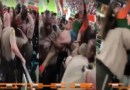 "Miami Dade Officer Punches A Woman at ""UM Vs Virginia Tech"" Game"