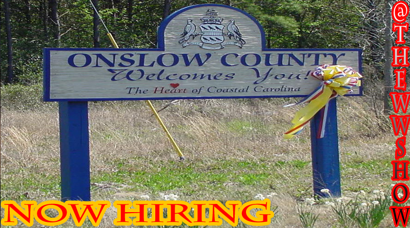 Deputy Clerk State of North Carolina Onslow County, NC $29,646 – $47,092 a year