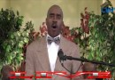 Pastor Gino Done Called Out The H**s in Church (Live) 2-22-2018