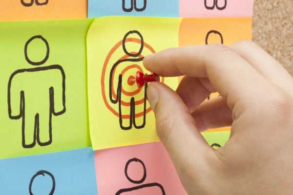 Define your target clients