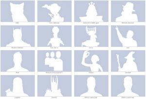 Facebook Profile Pictures