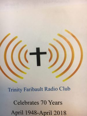 Radio Club Anniversary