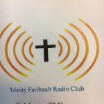 Radio Club Anniversary