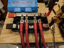 DC Bus Input - Wiring-0