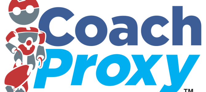 CoachProxy — Officially available!!
