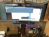 Monitor Lift