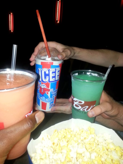We all got Slushy