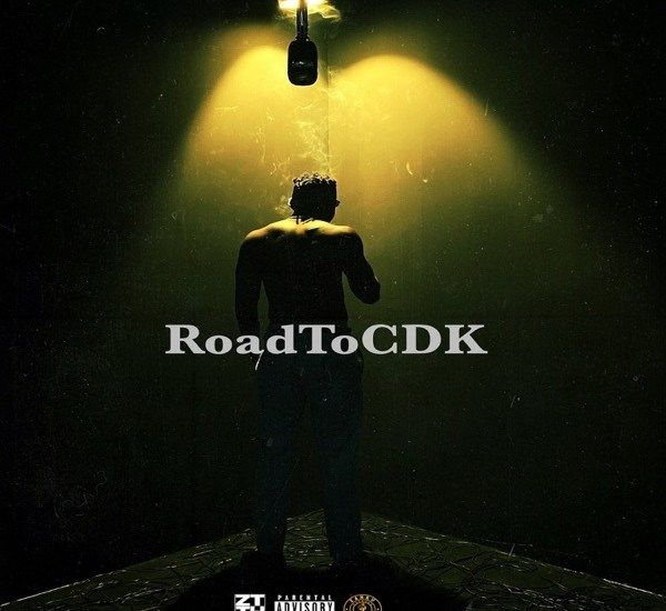Music: Zlatan – Road To CDK