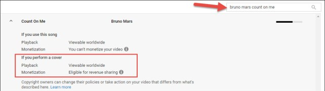 How To Tell If a Song Is Copyrighted on Youtube-05