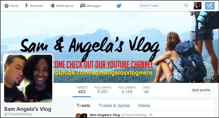 How to Grow your Youtube Channel Subscription using Twitter-02