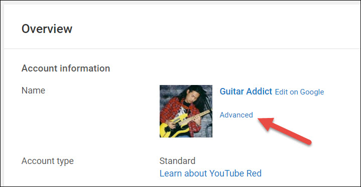 How To Make Your Youtube Channel Looks Professional-12