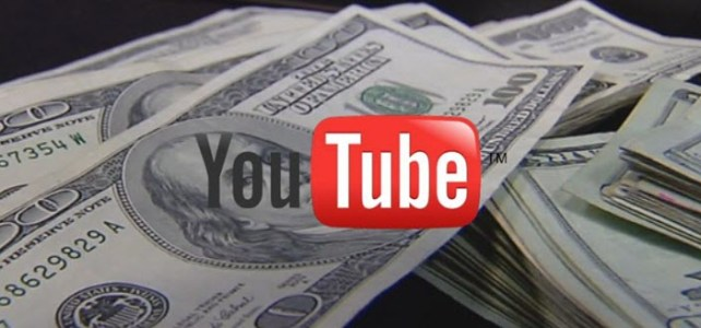 How Did I Make My First Passive Income from Youtube