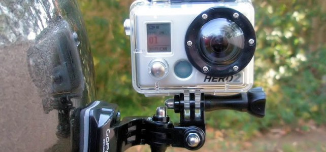 HSU GoPro Mounts and Case Review