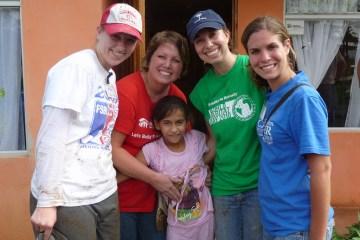 Trista in Costa Rica