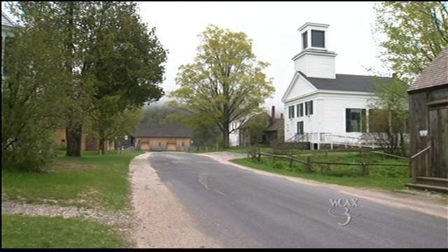 WCAX Celebrates Plymouth's 250th