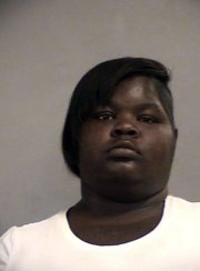 Chanaue L. Brown (Source: Louisville Metro Corrections)