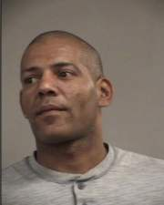 Karel Cacers (Image Source: Louisville Metro Corrections)