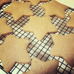 The Best Gingerbread Cookie Recipe in the World