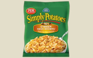 Simply Potatoes O'Brien Hash Browns