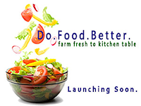 Do Food Better ad