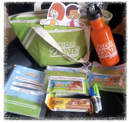 Kidz ZonePerfect Pack