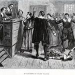 My Great…Aunt Ann Foster, Convicted Witch of Salem