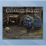How to Become Best Friends with the Tillers (World of Warcraft)