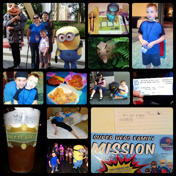 Family Forward Collage 1