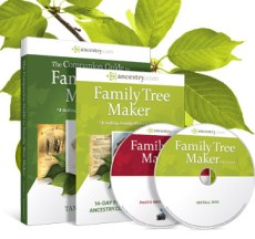 Family Tree Maker