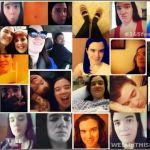 365feministselfie - January and February