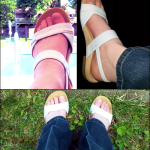 My #SoleStory – Cute Vionic Orthopedic Sandals