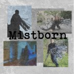 Mistborn by Brandon Sanderson | Fandom Friday