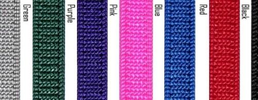 Harnais Aviator harness_color_sample_english