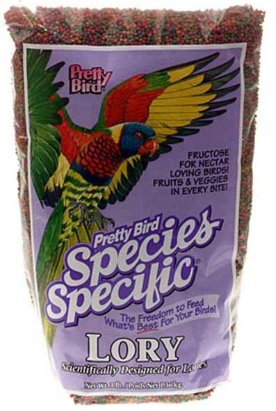lori-extrudes Pretty Bird