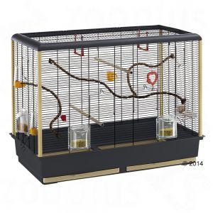 cage ferplast piano 6