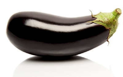 Aubergine aliments toxiques