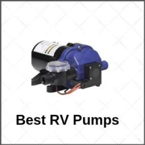Best RV Pumps