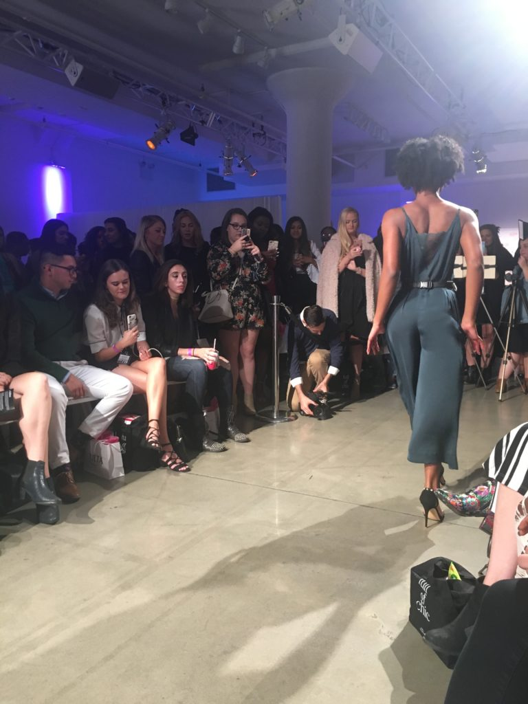 College Fashion Week | Lots of Sass Blog