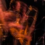 Dan Robbins - double exposure - Monterey Jazz Festival 2015