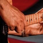 Ron Work's Hands - Monterey Jazz Festival 2015