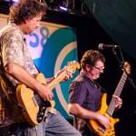 Ron Work and Dan Robbins @ Monterey Jazz Festival 2015