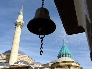 mevlana-monastery