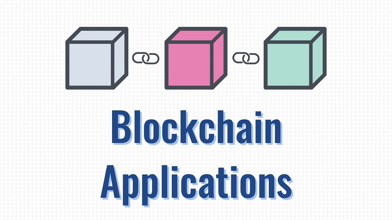 Blockchains how can they be used Use cases for Blockchains