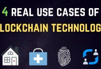 Real Use Cases Of Blockchain Technology