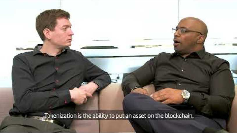 What Does Blockchain Technology Mean