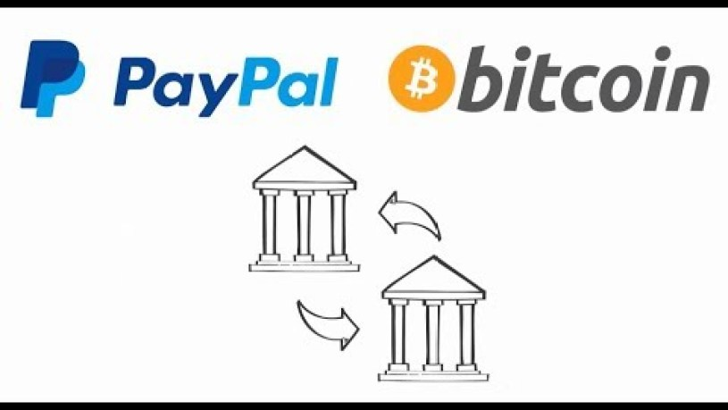 Does Paypal Use Blockchain Technology
