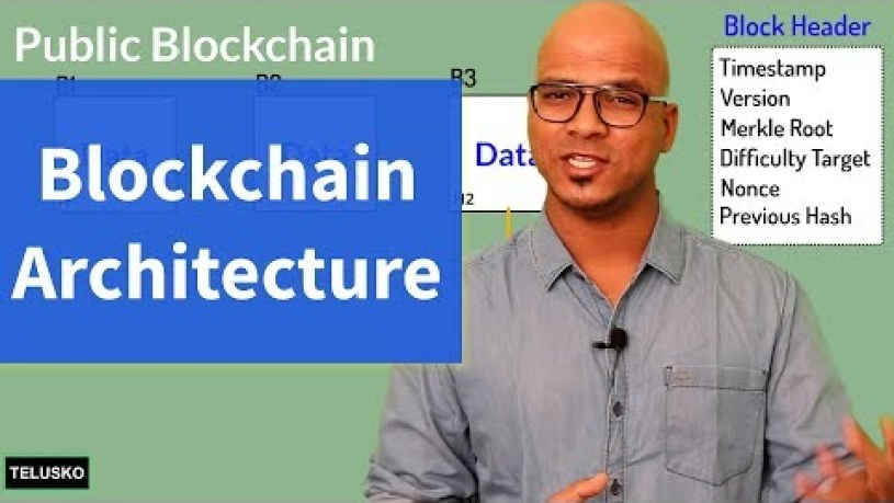 What Does Blockchain Technology Do